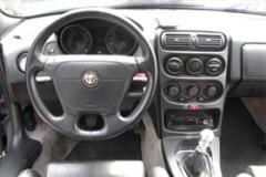 アルファロメオ GTV(2・0 V6ターボ)