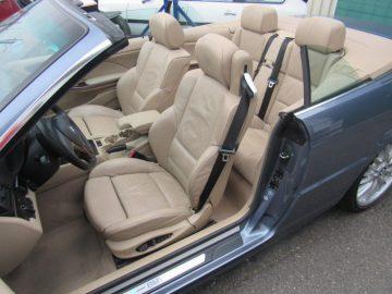 BMW330Ciカブリオレ