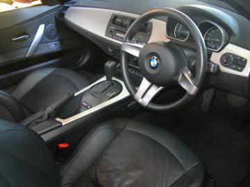 BMW Z4 2.2L