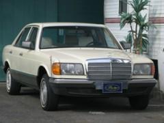 メルセデスベンツ300SD