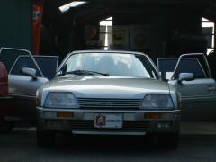 シトロエンCX2500プレステージSr-Ⅱ