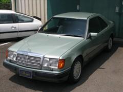 メルセデスベンツ300CE-24V